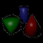 Computer graphics | Машинная графика